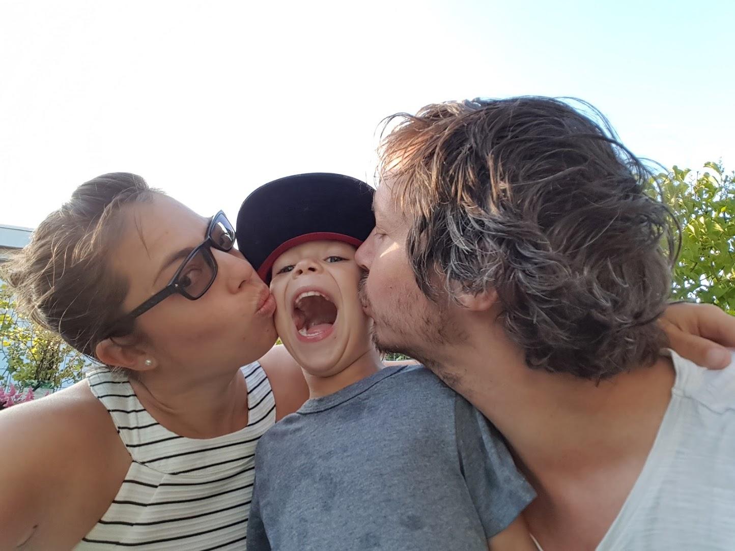 Taalontwikkelingsstoornis in het gezin