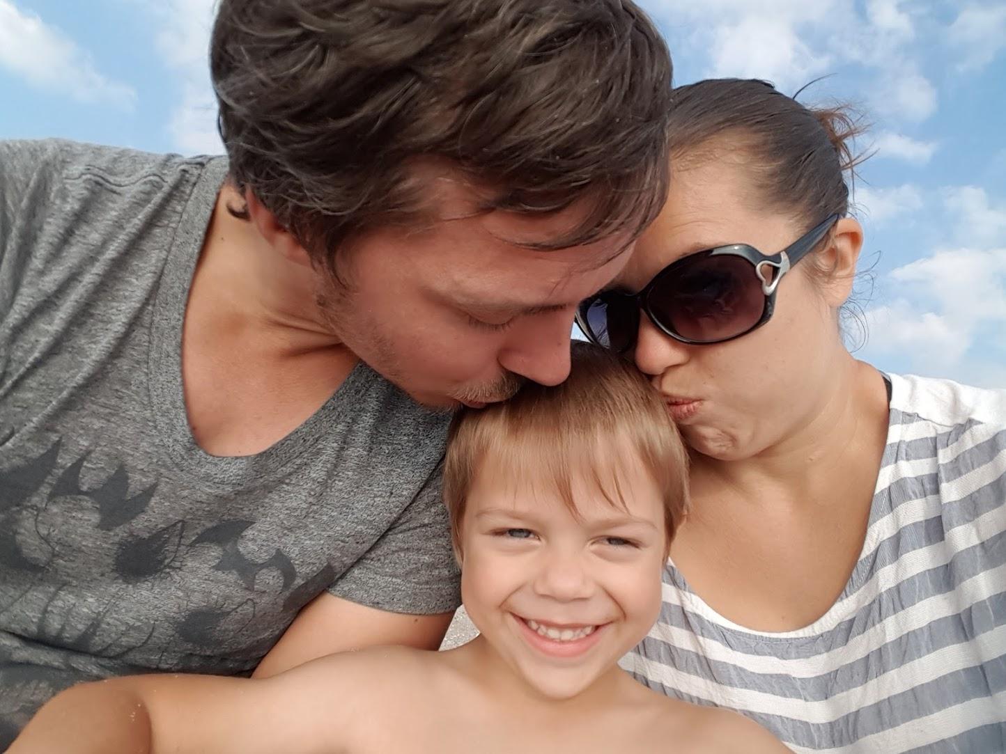 TOS in het gezin