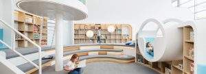 Example of Nubo Play center Sidney by Pal Design Group